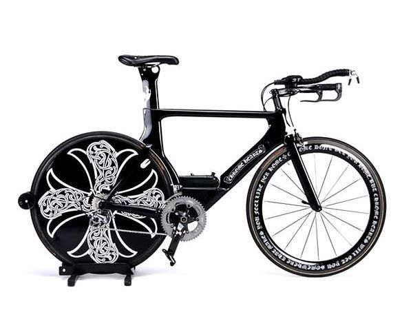 Chrome Hearts x Cervelo Ποδήλατο
