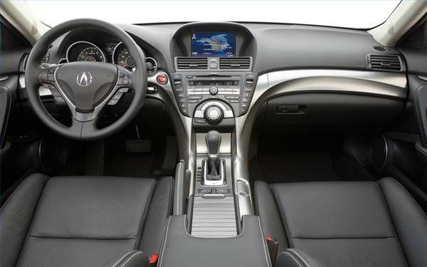 Concept new Acura 2+1 - Σαλόνι Αυτοκινήτου
