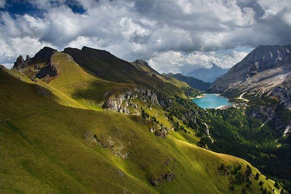Delightful Landscapes by Daniel Rericha