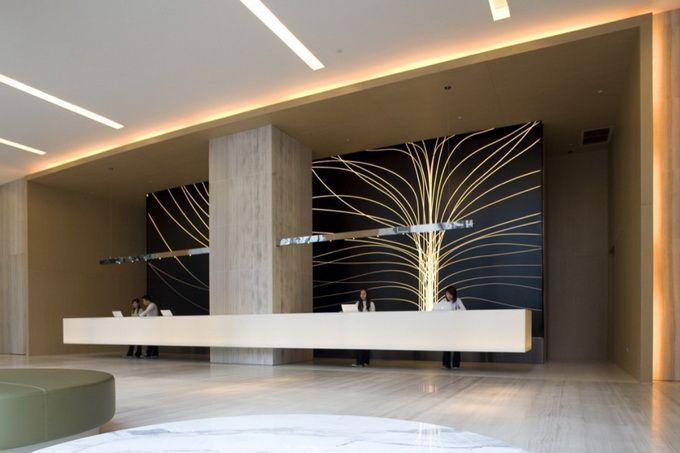 East Hotel in Hong Kong