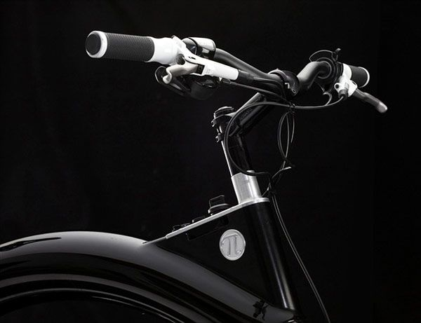 Electric Bike PiCycle LTD by Pi Mobility