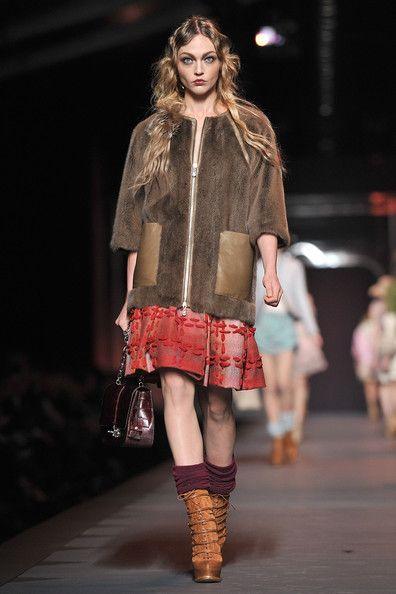 Fashion Christian Dior Paris 2012