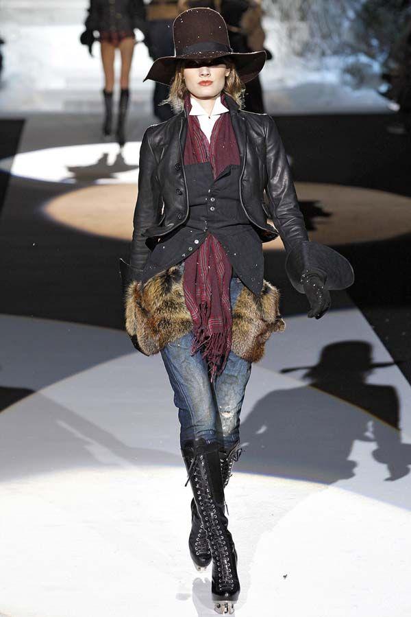 Fashion DSquared2 Milan