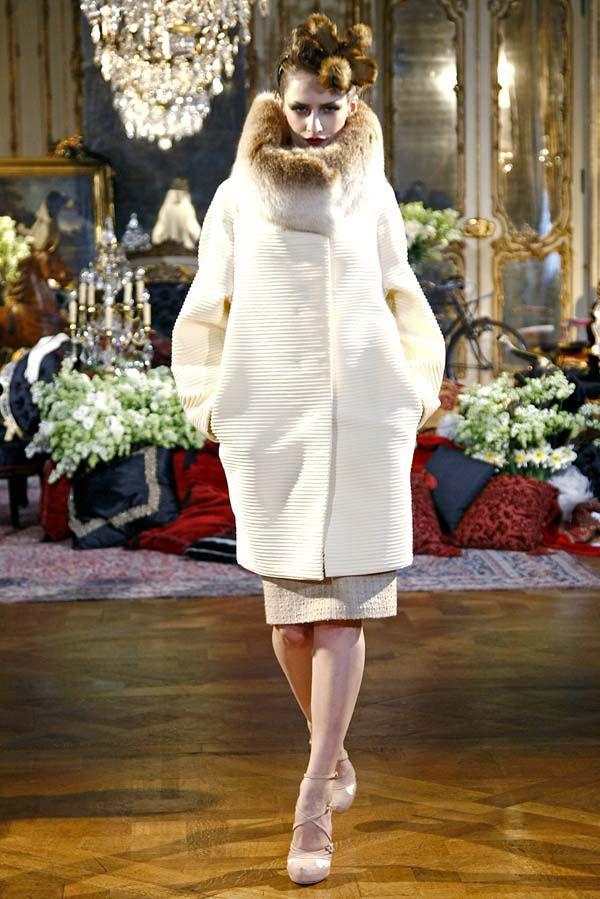 Fashion John Galliano Paris