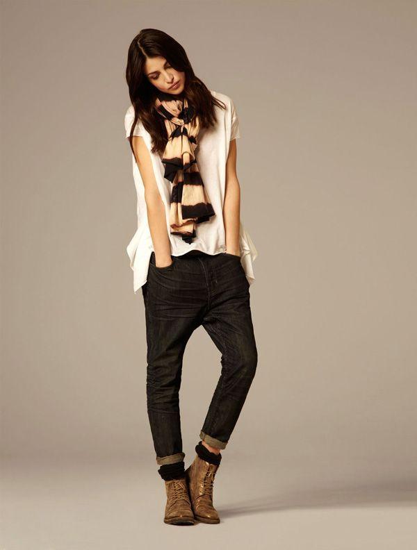 Fashion Lukbuk AllSaints