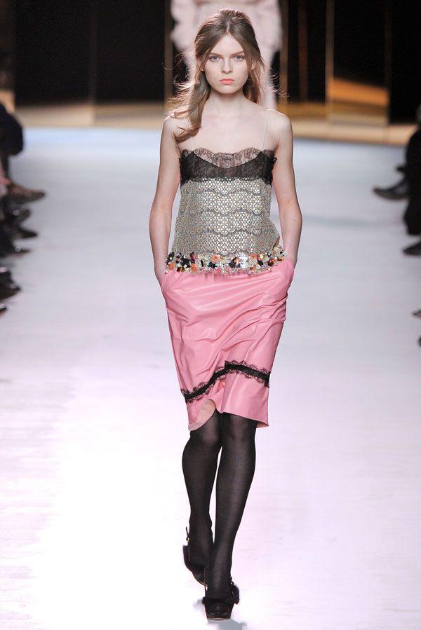 Fashion Nina Ricci Paris
