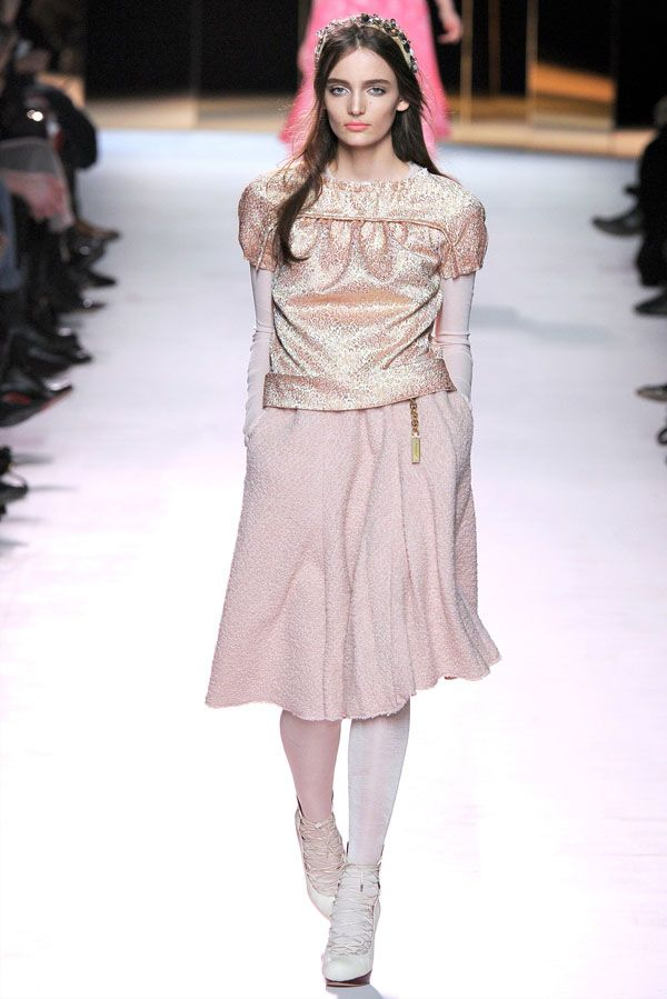 Fashion Nina Ricci Paris