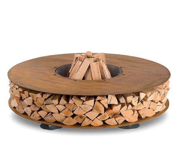 Fireplaces by AK47