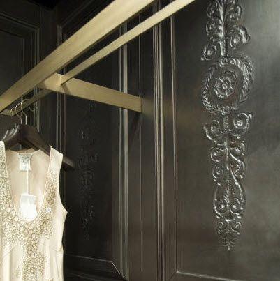Givenchy Μπουτίκ από τον Jamie Fobert
