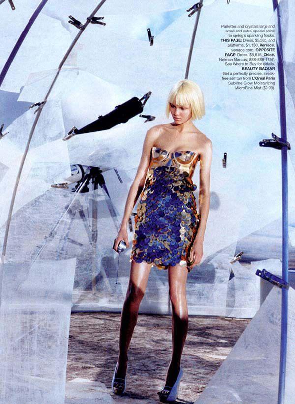 Harper's Bazaar ΗΠΑ