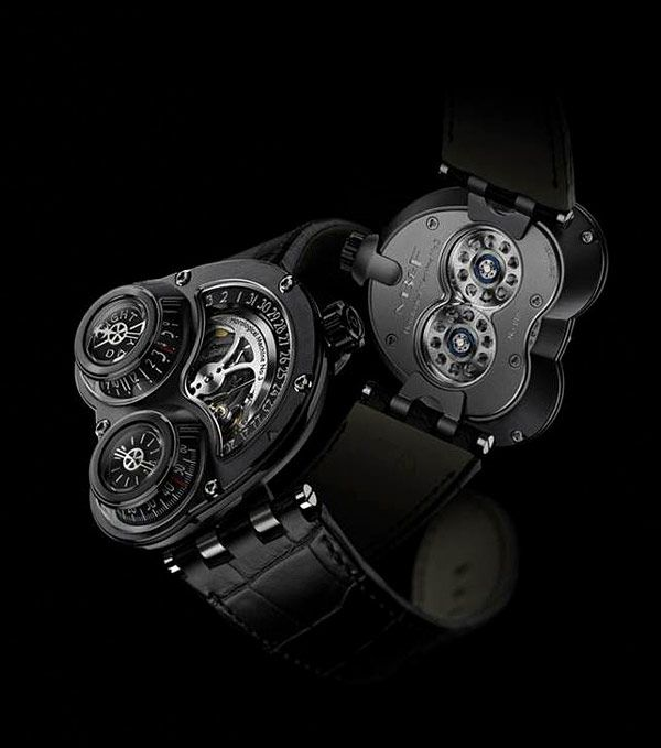 HM3 ReBel Ρολόι