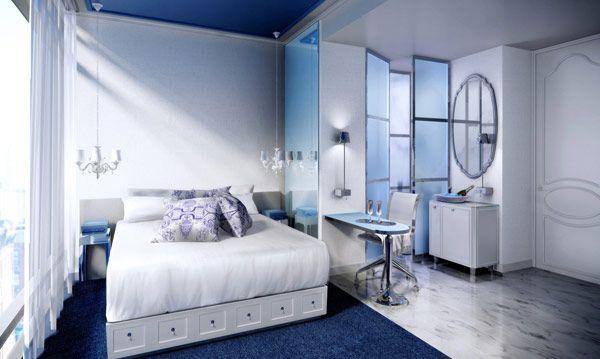 Hotel Modrian Soho