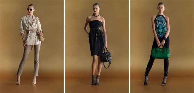 Lukbuk Gucci Spring 2011