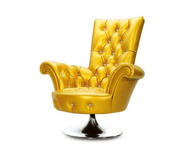 Luxury Furniture by Bretz