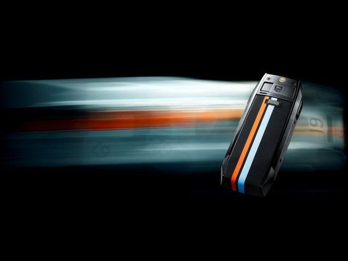 Mobile Phone TAG Heuer Gulf MERIDIIST