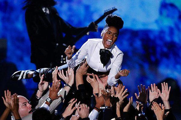 Music Awards Grammy 2011