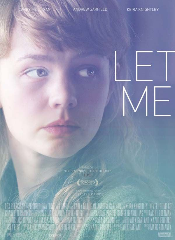 Never Let Me Go Ταινία