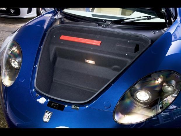 New Artega GT 2011