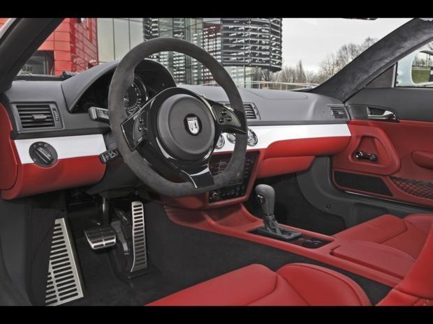 New Artega GT 2011 - Σαλόνι Αυτοκινήτου