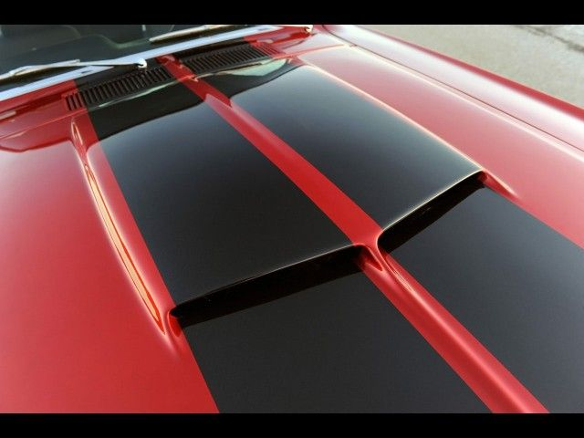New Classic Recreations GT500CR 2011