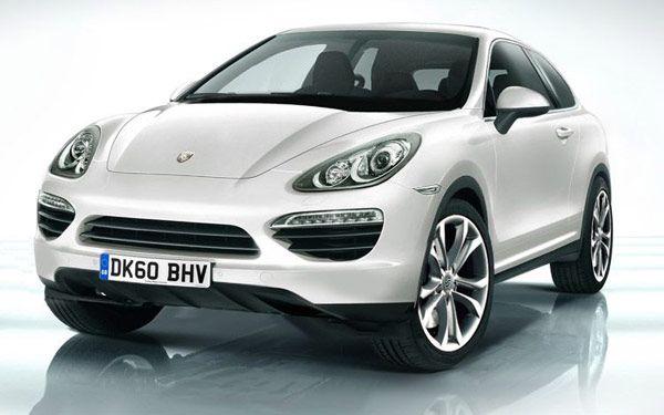 New Porsche Roxster 2013