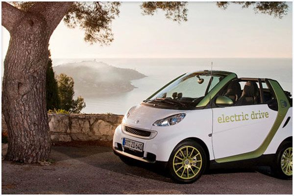 New Smart Electric