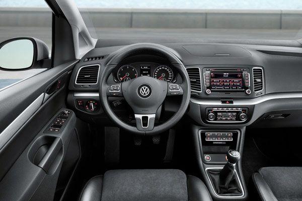 New VW Polo MPV 2011 - Σαλόνι Αυτοκινήτου