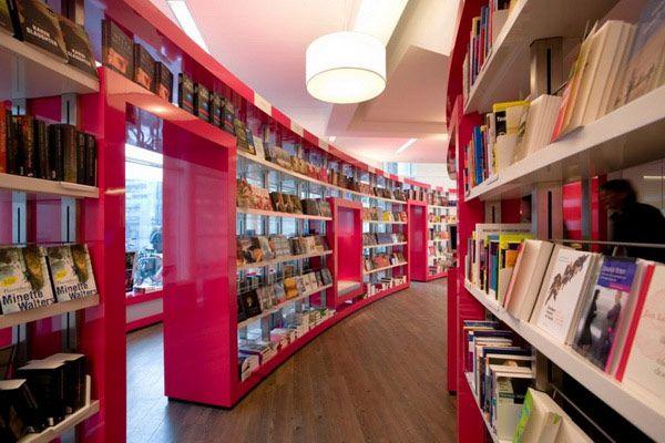 Paagman Βιβλιοπωλείο
