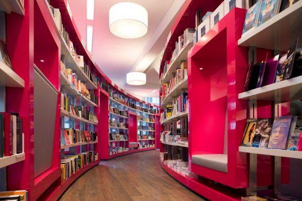 Paagman Bookstore