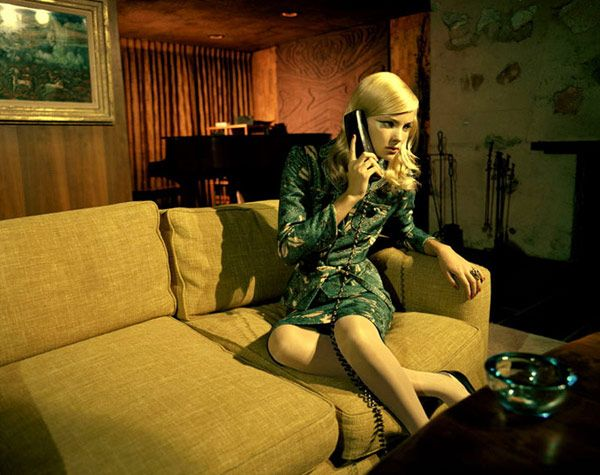 Photographer Jacques Olivar