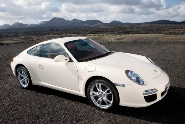 Porsche 911 New