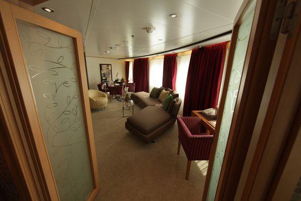 Seabourn Sojourn Κρουαζιερόπλοιο