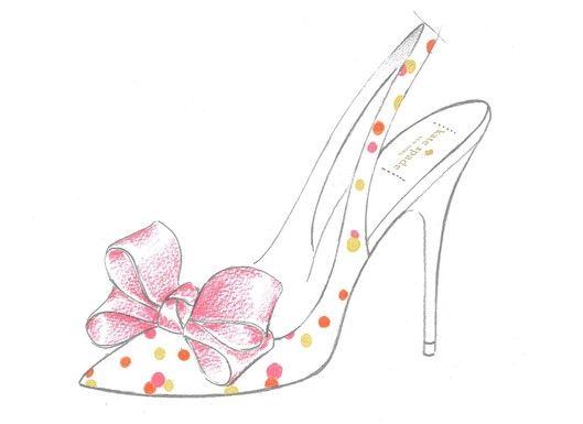 Slipper for Cinderella