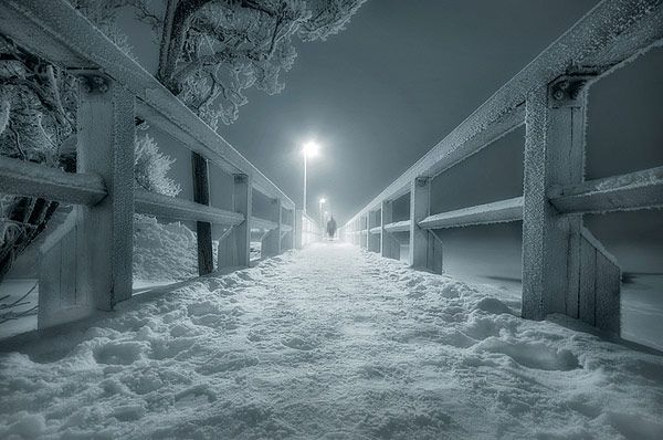 Stunningly Beautiful Photos by Mikko Lagerstedt
