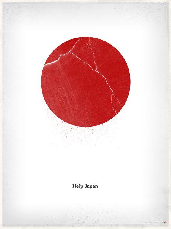 Tears for Japan