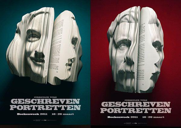 Written Portraits Collective Promotion Dutch Literature