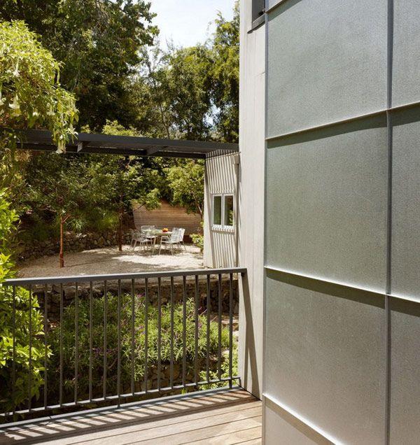 Βίλα Potrero στη Καλιφόρνια