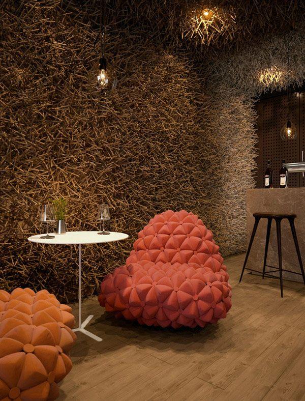 Εστιατόριο Twister στο Κίεβο