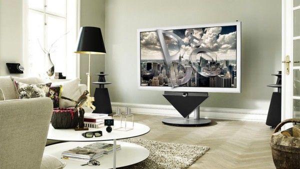 Η πιο ακριβή 3D τηλεόραση στο κόσμο