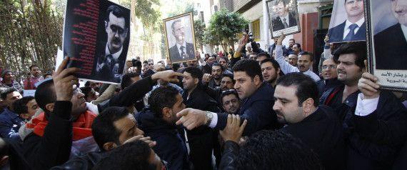 Μέχρι 100 νεκροί στη Συρία την Ημέρα των Μαρτύρων