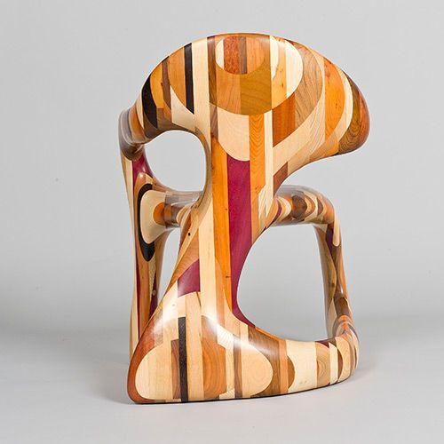 Μοναδική καρέκλα Corsica
