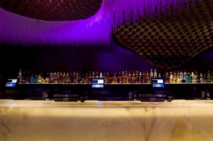 Μπαρ Ultralounge Cienna στη Νέα Υόρκη
