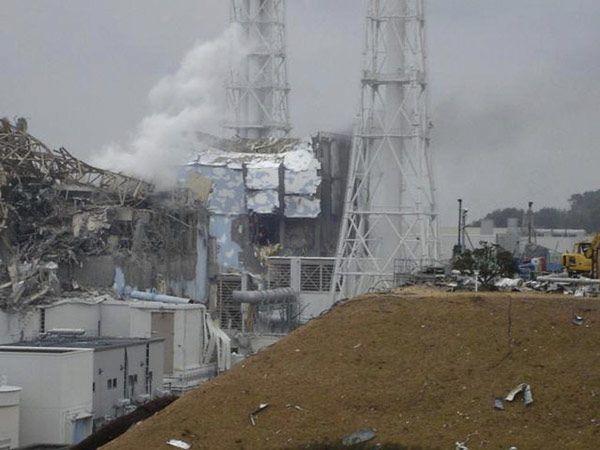 Η Ιαπωνία ζητάει βοήθεια από τη Ρωσία για το Φουκουσίμα