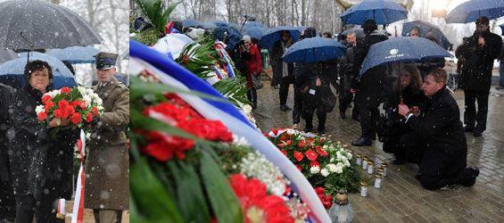 Ο Θυμός του αεροπορικού δυστυχήματος του Σμολένσκ
