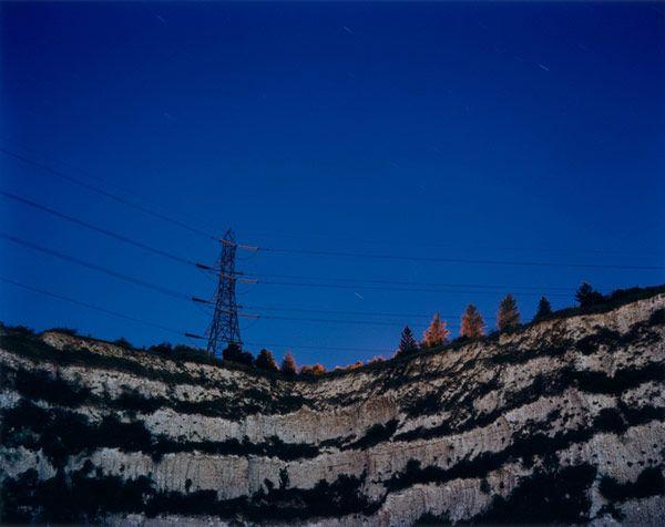 Πανέμορφα τοπία από τον Dan Holdsworth