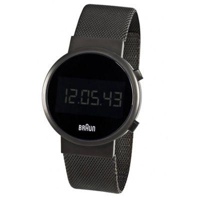 Συλλεκτικά ρολόγια από τη Braun