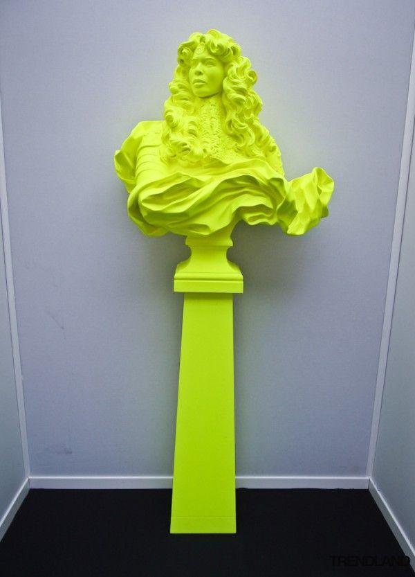 Τέχνη του Παρισιού για το 2011