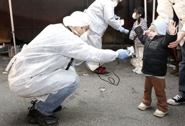 Φουκουσίμα δεν είναι Τσερνομπίλ λένε εμπειρογνώμονες πυρηνικής