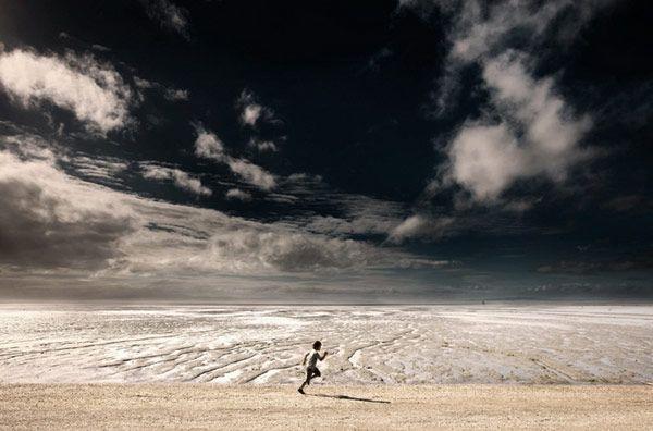 Φωτογράφος Adam Taylor