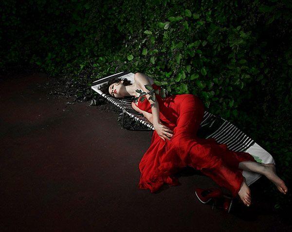 Φωτογράφος Richard Bernardin